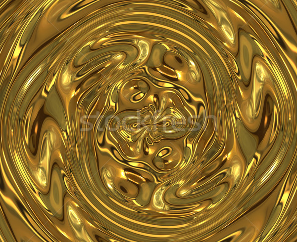 liquid gold Stock photo © clearviewstock