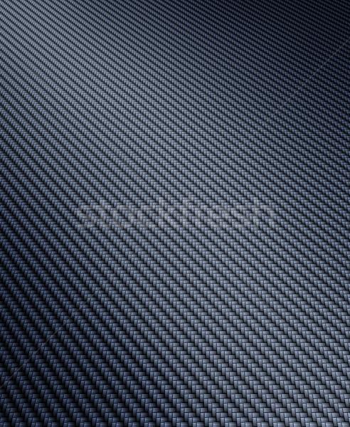 Karbon fiber muhteşem görüntü teknoloji arka plan Stok fotoğraf © clearviewstock