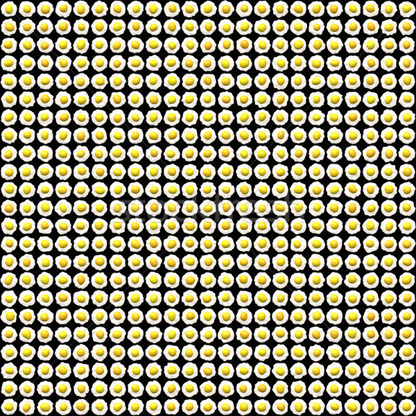 hundreds of eggs Stock photo © clearviewstock
