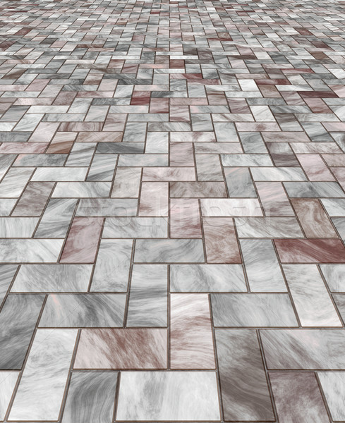 paved floor Stock photo © clearviewstock