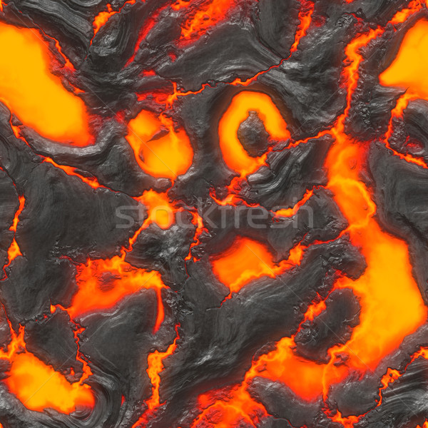 magma Stock photo © clearviewstock