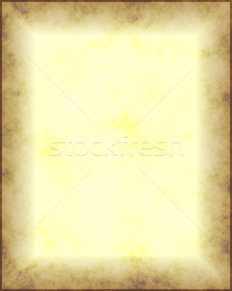 parchment paper Stock photo © clearviewstock