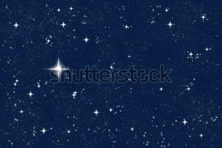 wishing star Stock photo © clearviewstock