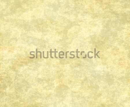 old paper or parchment Stock photo © clearviewstock