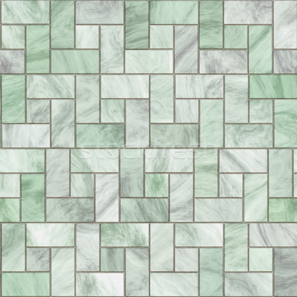 marble pavers or tiles Stock photo © clearviewstock