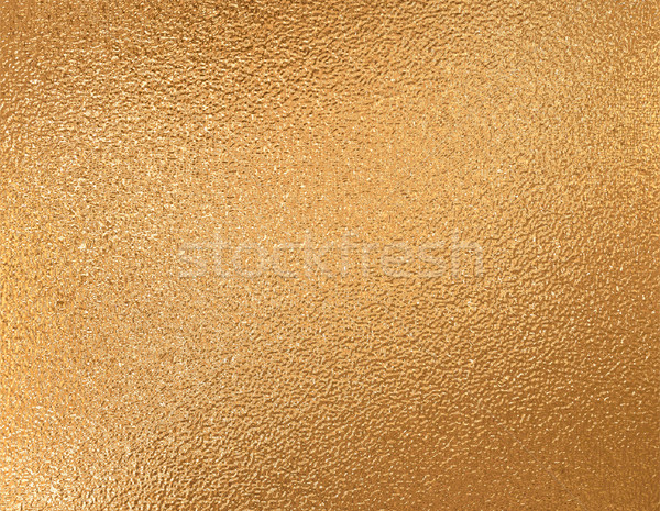 gold foil Stock photo © clearviewstock