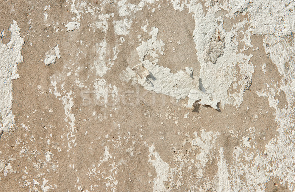 Grunge parede textura velho concreto textura do grunge Foto stock © clearviewstock