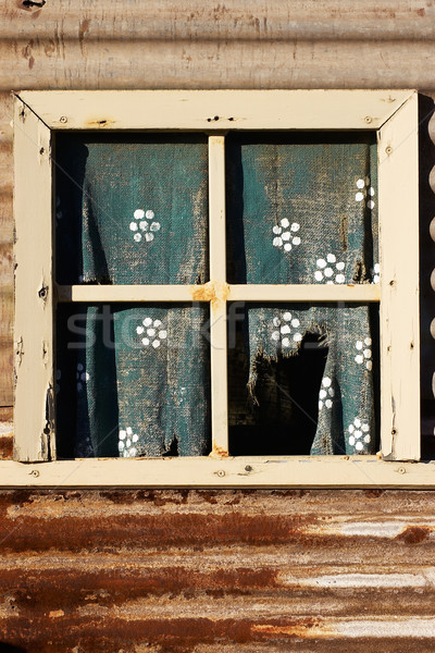old window Stock photo © clearviewstock