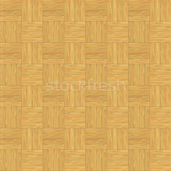 wooden tiles Stock photo © clearviewstock