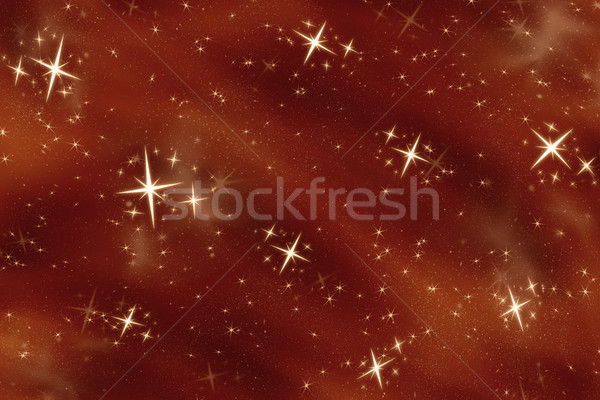 bright star Stock photo © clearviewstock