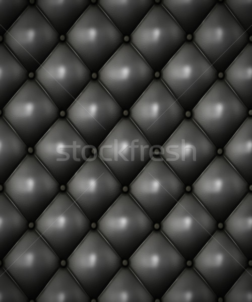 leather upholstery background Stock photo © clearviewstock