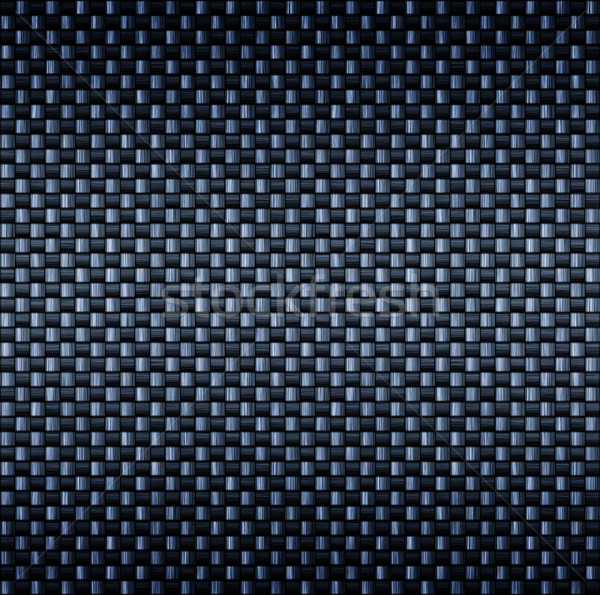 carbon fibre fiber texture Stock photo © clearviewstock