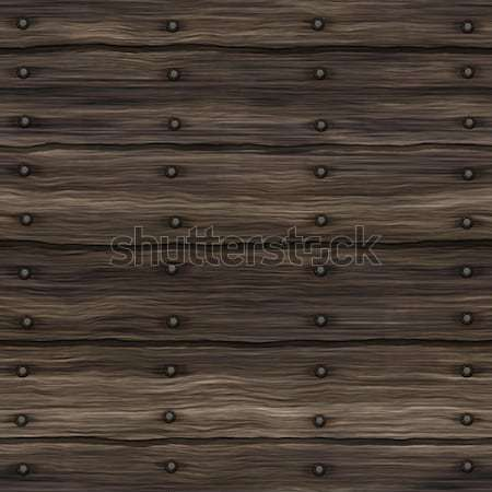 planks Stock photo © clearviewstock