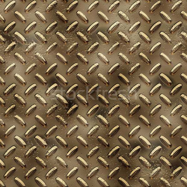tread plate Stock photo © clearviewstock