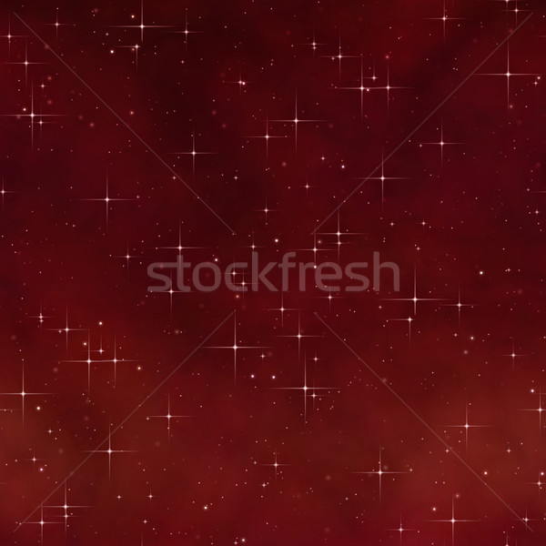 stars in the night sky Stock photo © clearviewstock