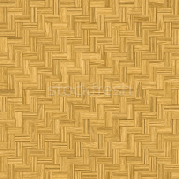 parquetry Stock photo © clearviewstock
