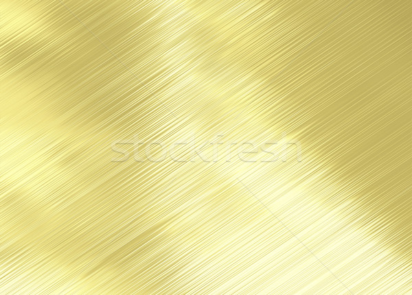 polished gold Stock photo © clearviewstock