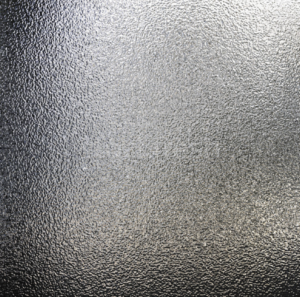 aluminium or tin foil background Stock photo © clearviewstock