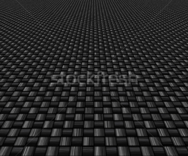 carbon fibre background Stock photo © clearviewstock