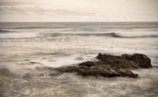 beautiful seascape Stock photo © clearviewstock