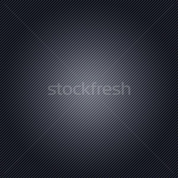 Koolstofvezel groot afbeelding technologie achtergrond Stockfoto © clearviewstock