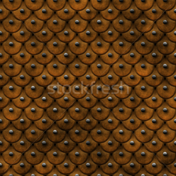 leather armor Stock photo © clearviewstock
