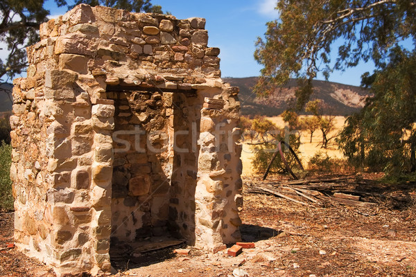 chimney Stock photo © clearviewstock