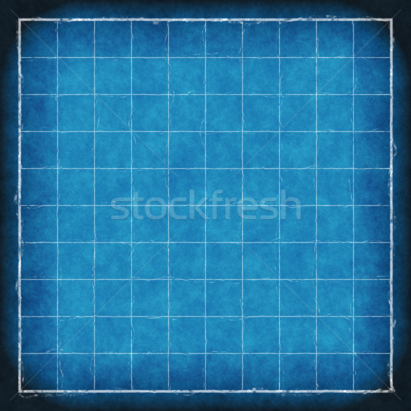 blueprint background texture Stock photo © clearviewstock