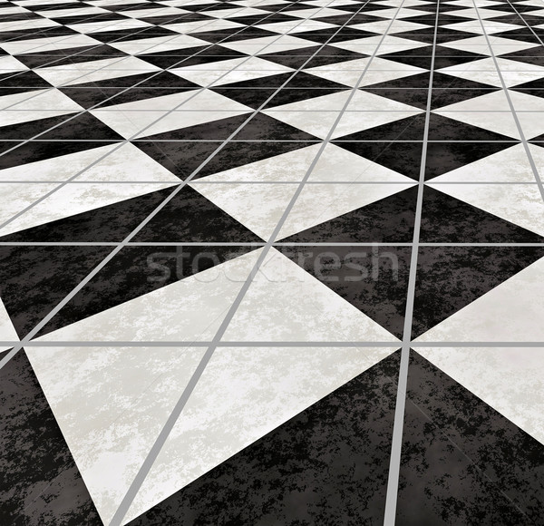 marble floor Stock photo © clearviewstock