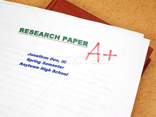 school term papers