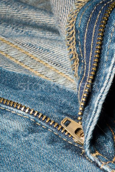 Blue Jeans Stock photo © cmcderm1