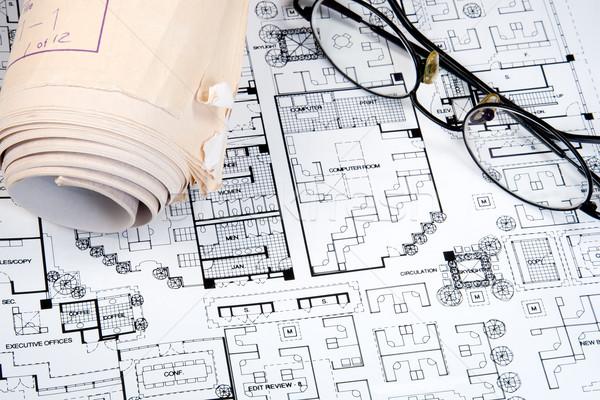 Zeichnung · Pläne · Blaupausen · Design · Zeichnungen · Architektur ...