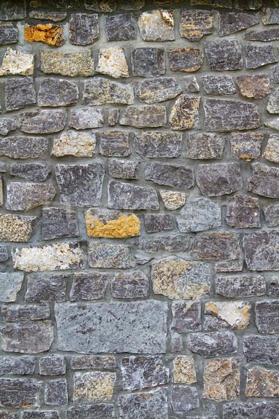 Muur textuur oude Stockfoto © cmcderm1