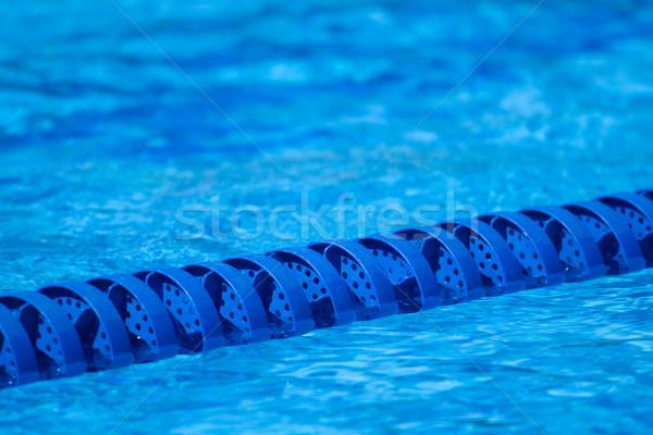 Swimming Pool Stock photo © cmcderm1