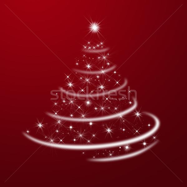 Magic Christmas Stock photo © cnapsys