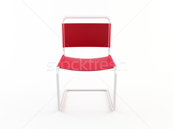 Office chair Stock photo © cnapsys