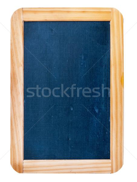School board Stock photo © Coffeechocolates