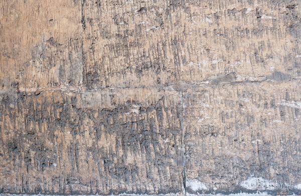 Texture background natural stone Stock photo © Coffeechocolates