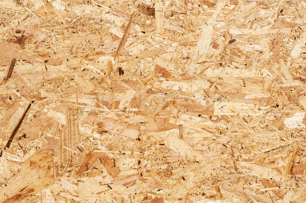 Oriented strand board  Stock photo © Coffeechocolates