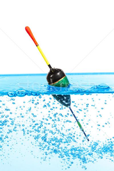 Fishing float Stock photo © cookelma