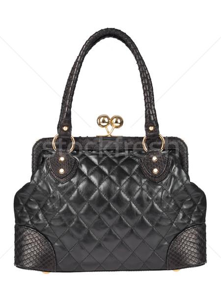 handbag Stock photo © cookelma