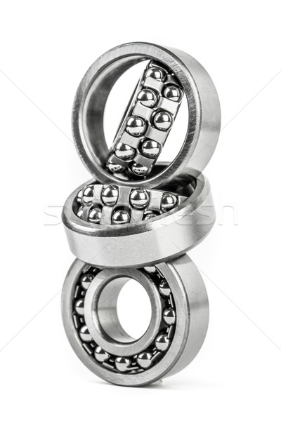 Ball bearing Stock photo © cookelma