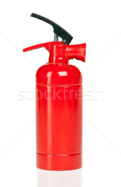 fire extinguisher Stock photo © cookelma