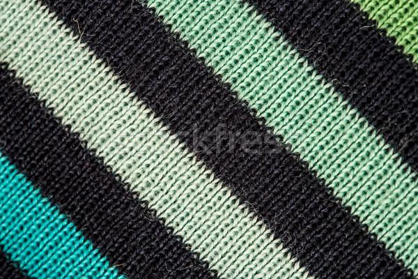 woollen yarns Stock photo © cookelma