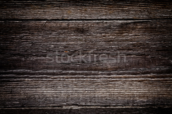 Old stained board Stock photo © cookelma