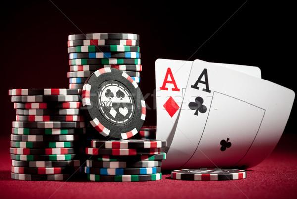 casino pokerkarten