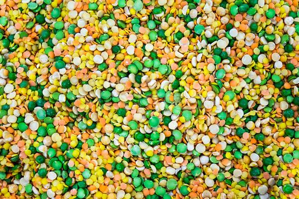 Nier bonen erwten natuur achtergrond Stockfoto © cookelma