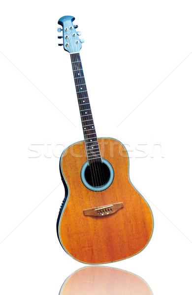guitar Stock photo © cookelma