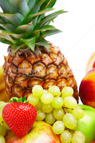 fruit Stock photo © cookelma