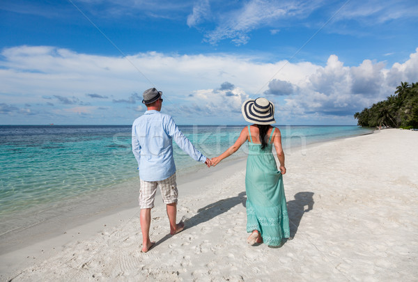Male maldives stock photos stock images and vectors for Tropical vacations for couples